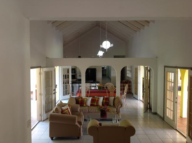 Colvin's B & B, holiday rental in Castries