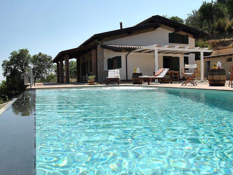 Aromatique, location de vacances à Itri