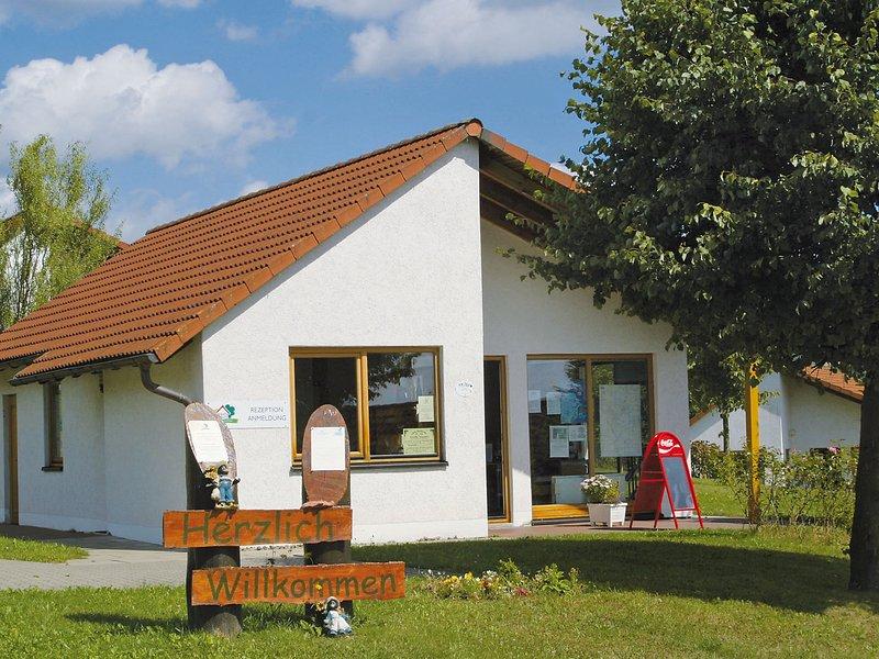 Feriendorf Uslar, location de vacances à Einbeck