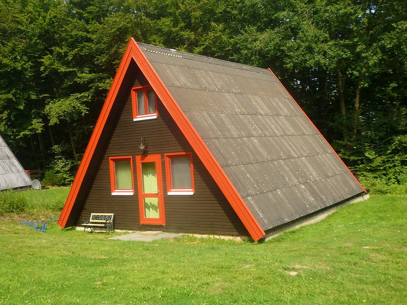 Arolsen-Twistesee, holiday rental in Breuna