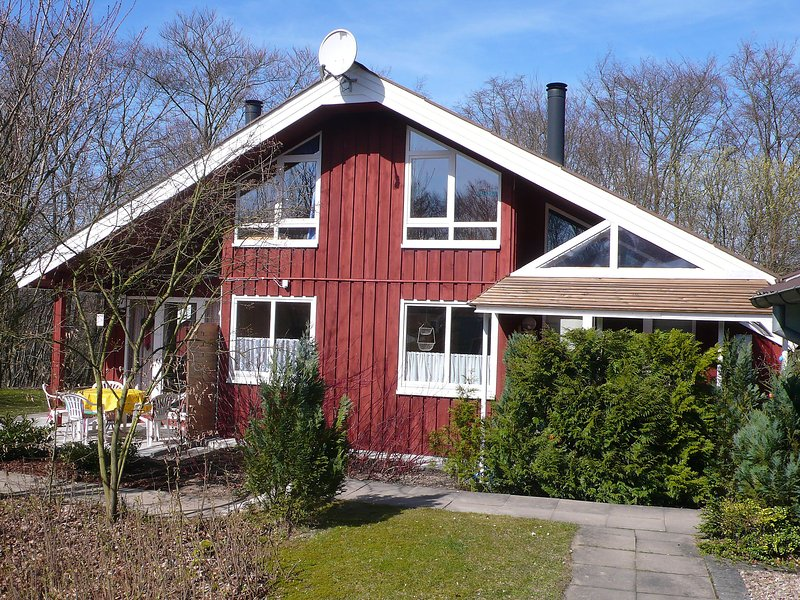 Ferienpark Extertal, holiday rental in Rinteln