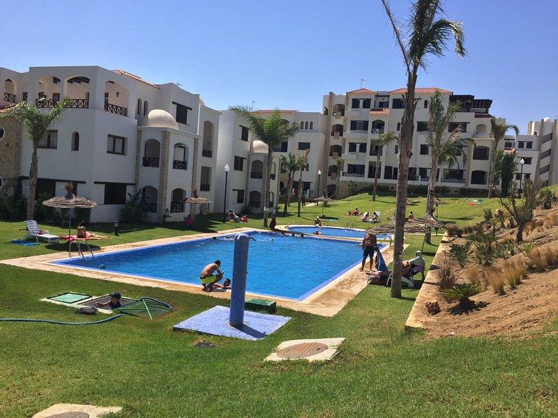 Swimming pool no 2
