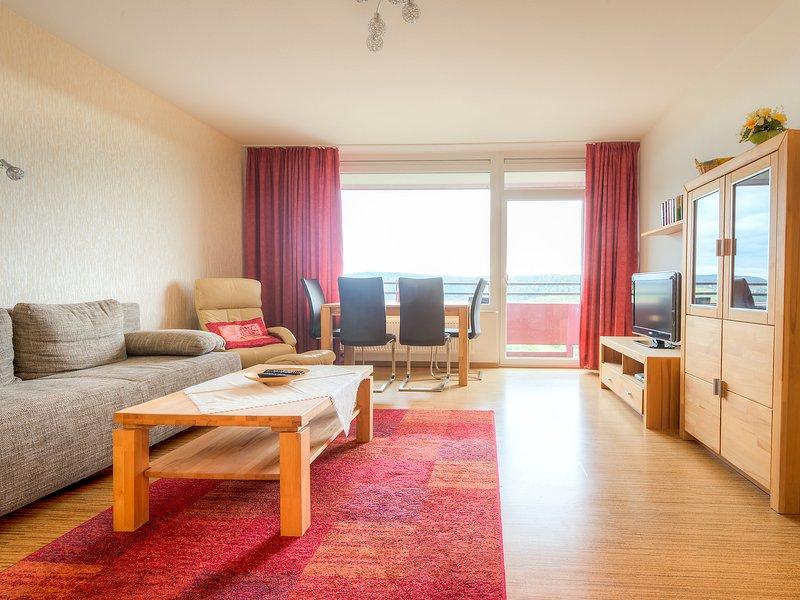 B801, vacation rental in Lahnstein
