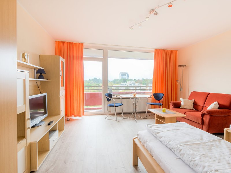 B806, vacation rental in Boppard