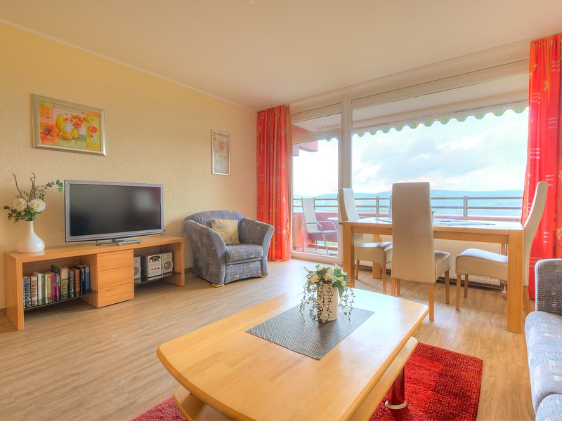 B804, vacation rental in Lahnstein
