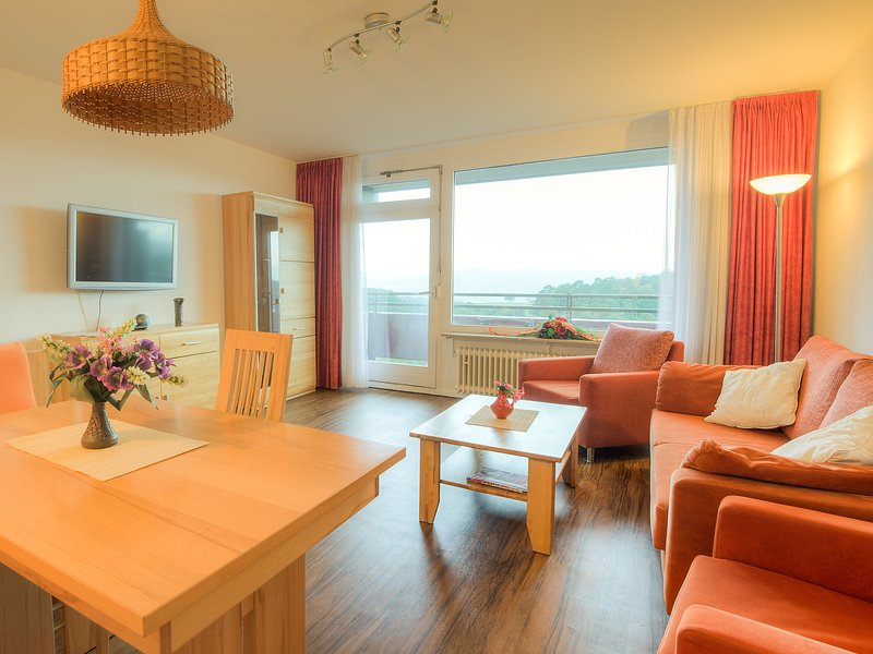 B1013, vacation rental in Boppard