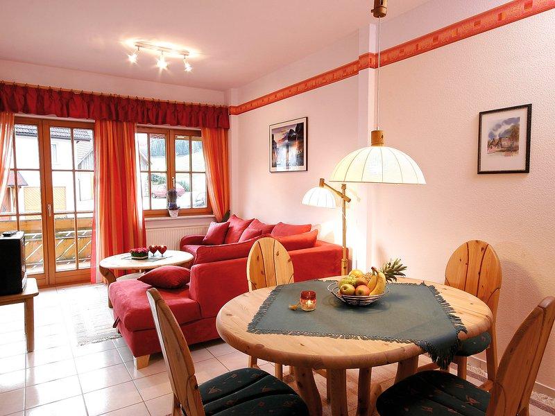 Freyenhöfe, aluguéis de temporada em Waldachtal