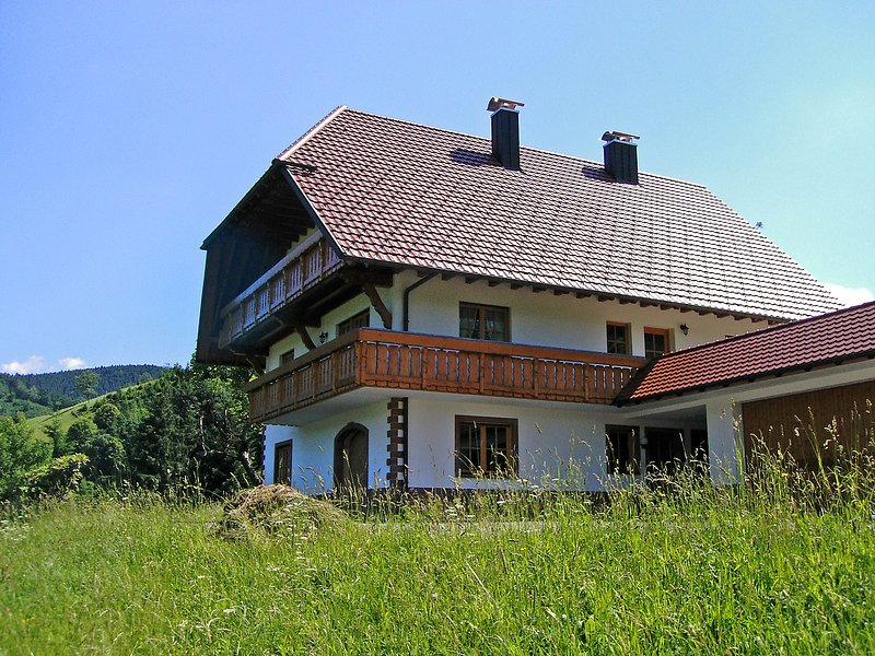 Kempfenhof, vacation rental in Oppenau