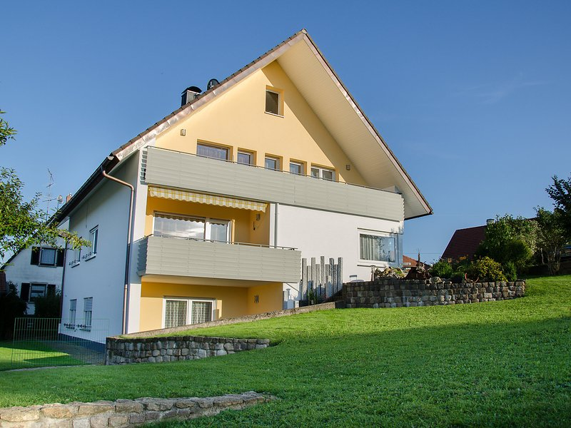 Haus Feldbergblick, holiday rental in Donaueschingen
