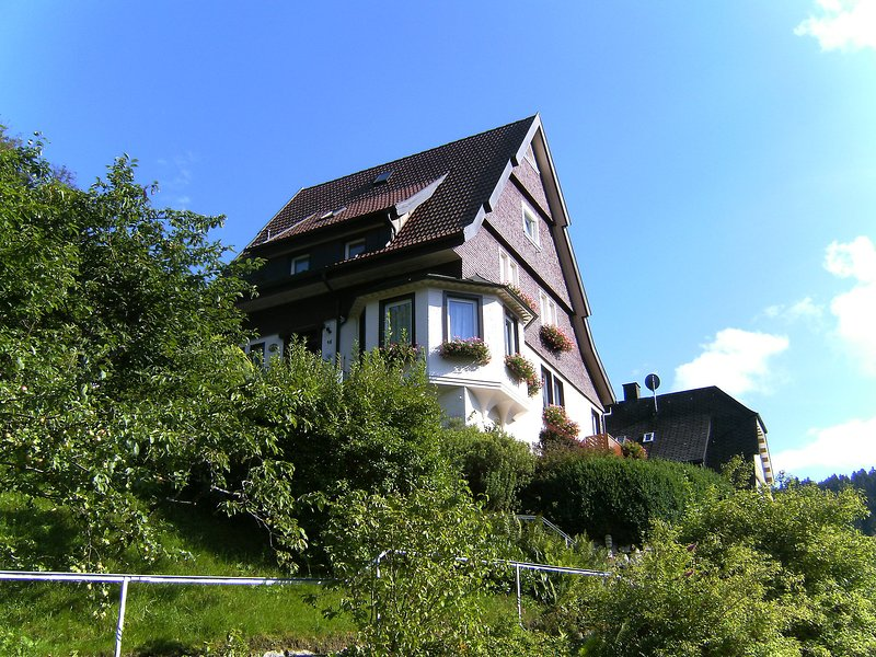 Maier, holiday rental in Schonaich