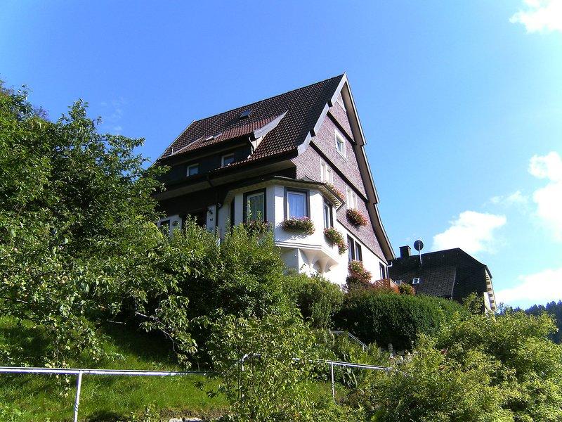 Maier, aluguéis de temporada em St. Georgen im Schwarzwald