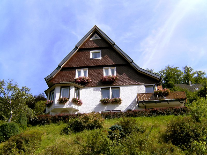Maier – semesterbostad i Unterkirnach
