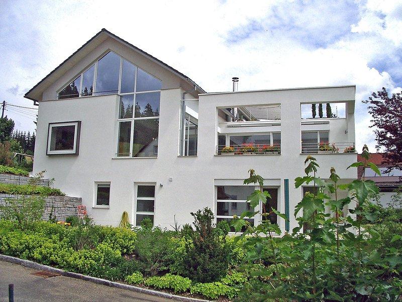 Willmann, vacation rental in Friedenweiler