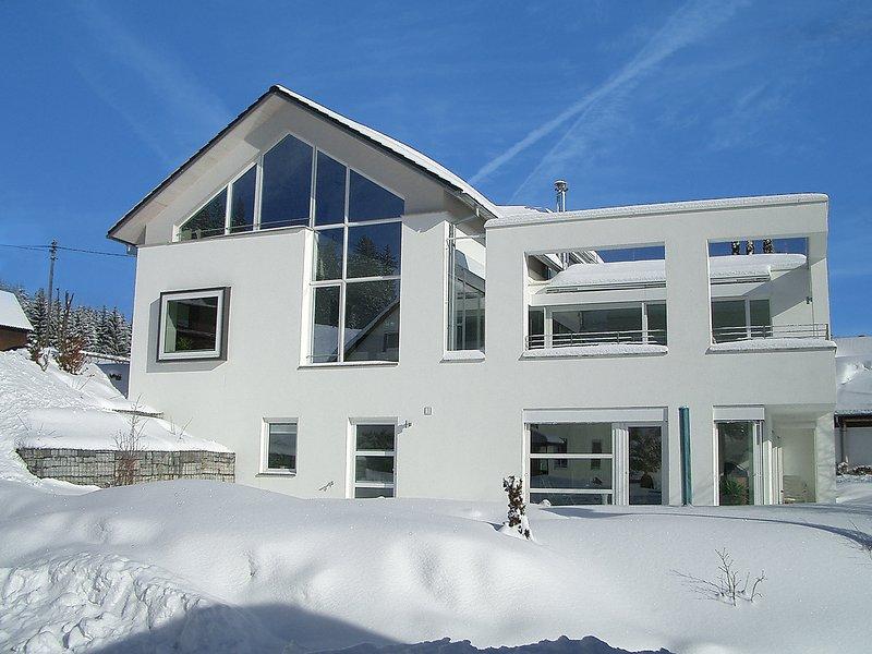 Willmann, holiday rental in Bubenbach
