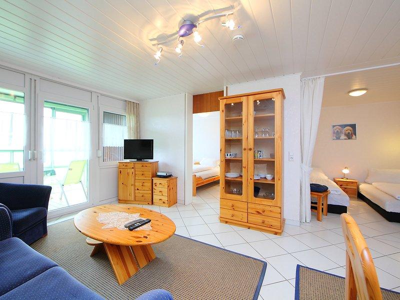 F 56, vacation rental in Loffingen
