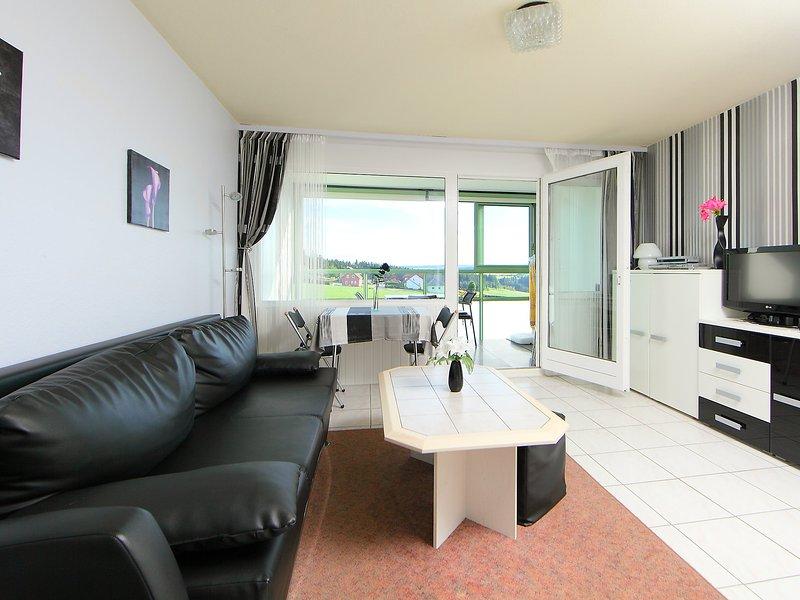 B 97, vacation rental in Loffingen