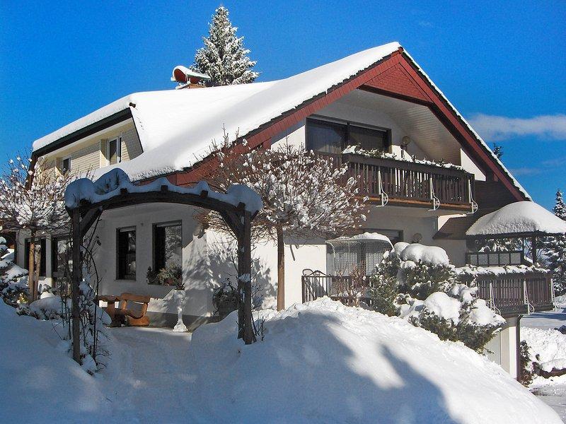 Weidenbrügge, holiday rental in Canton of Schaffhausen