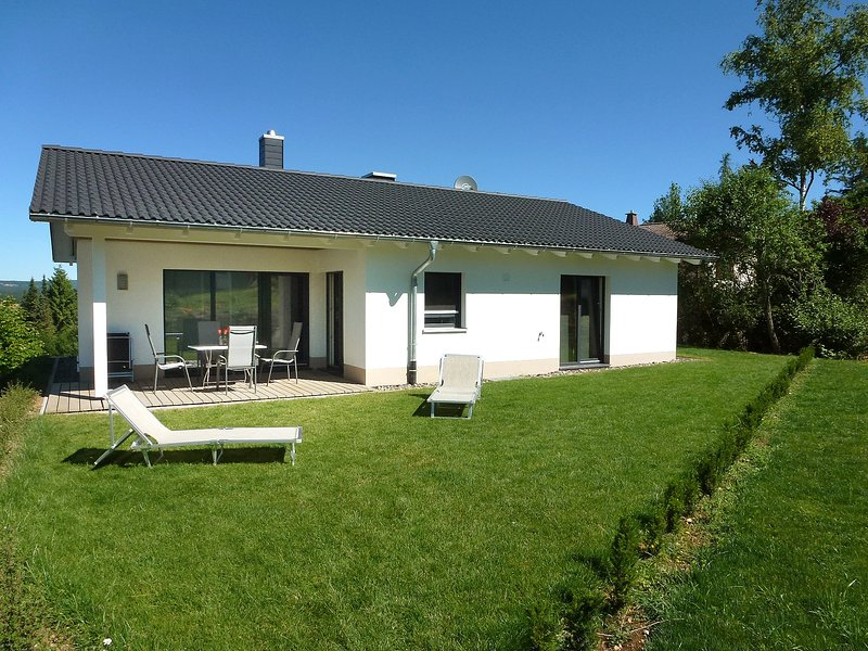 Ambiente, vacation rental in Loffingen