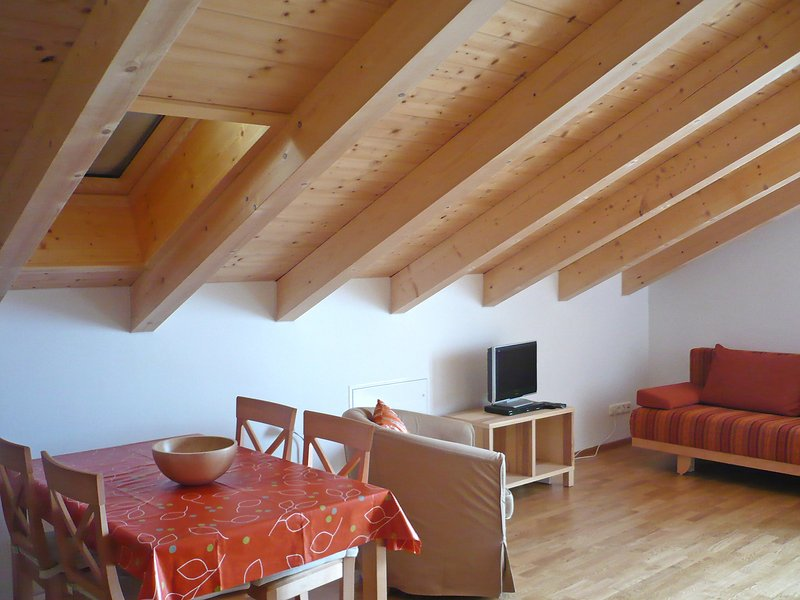 Bibelöd, vacation rental in Ruhpolding