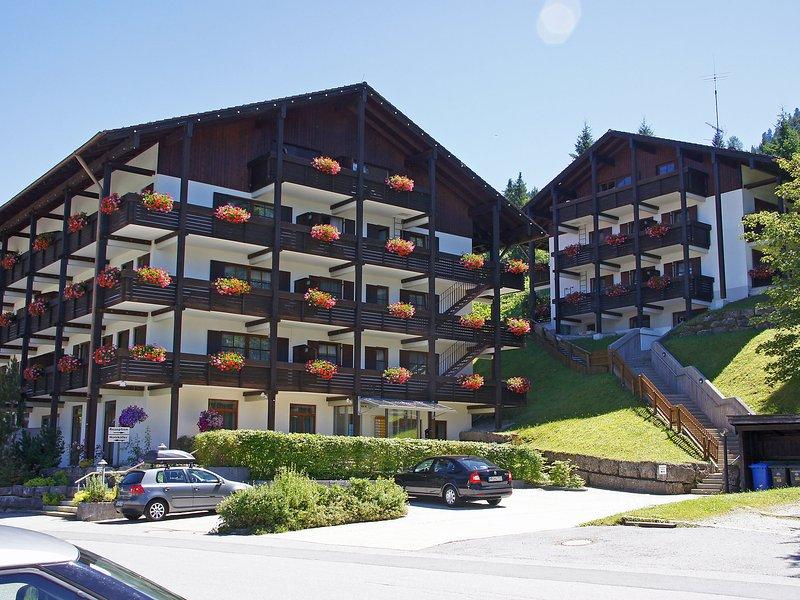 Residence Buchenhöhe, location de vacances à Hallein