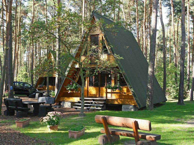 Nepumuk, location de vacances à Wittenberge