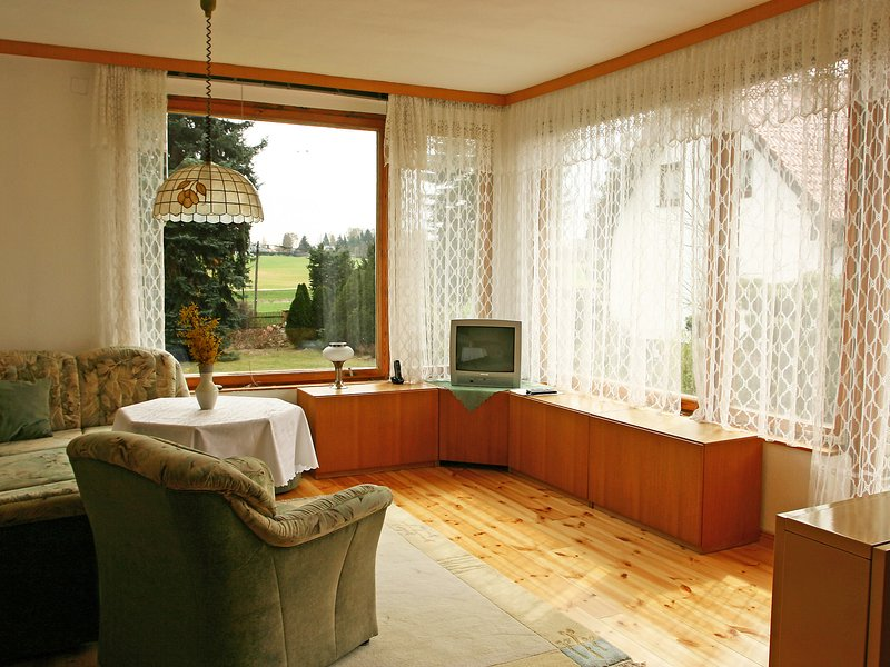 Probst, vacation rental in Neuenhagen