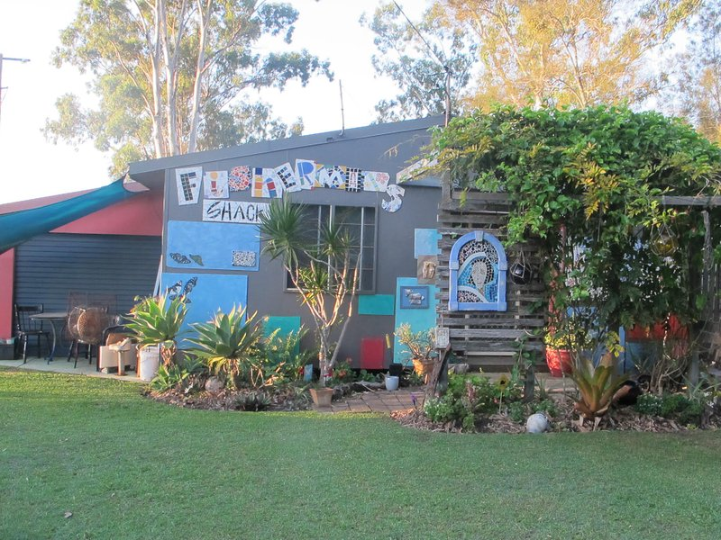 Fisherman's Shack, holiday rental in Macleay Island