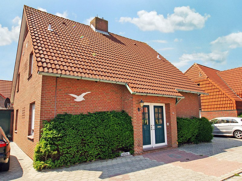 Jolle, holiday rental in Norddeich