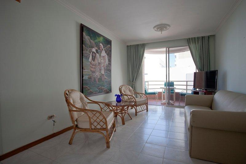 Très beau condo a louer tout équipé près de plage, holiday rental in Cienaga