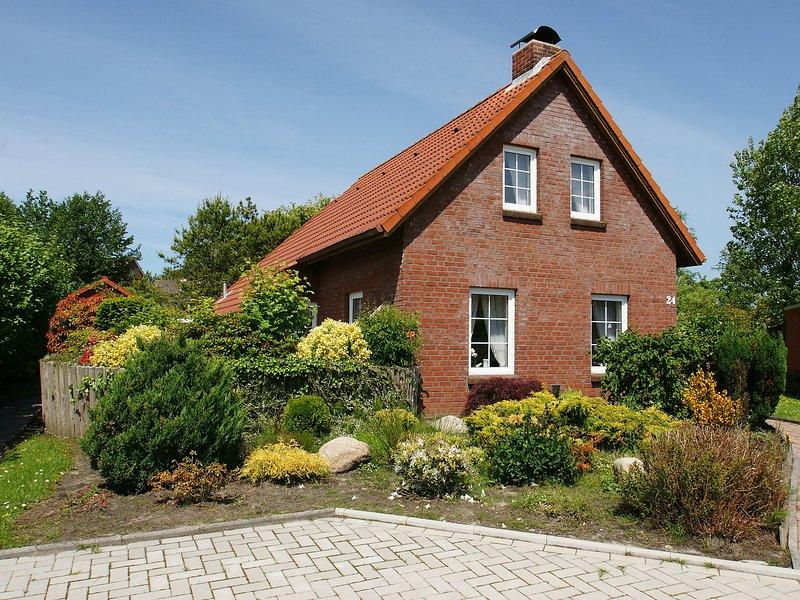 Riedehuus, location de vacances à Norddeich