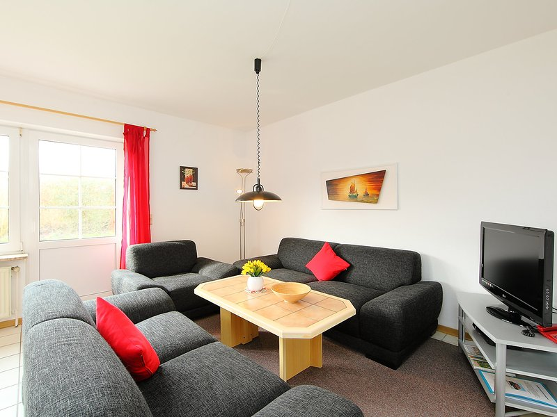Windrose, holiday rental in Norddeich