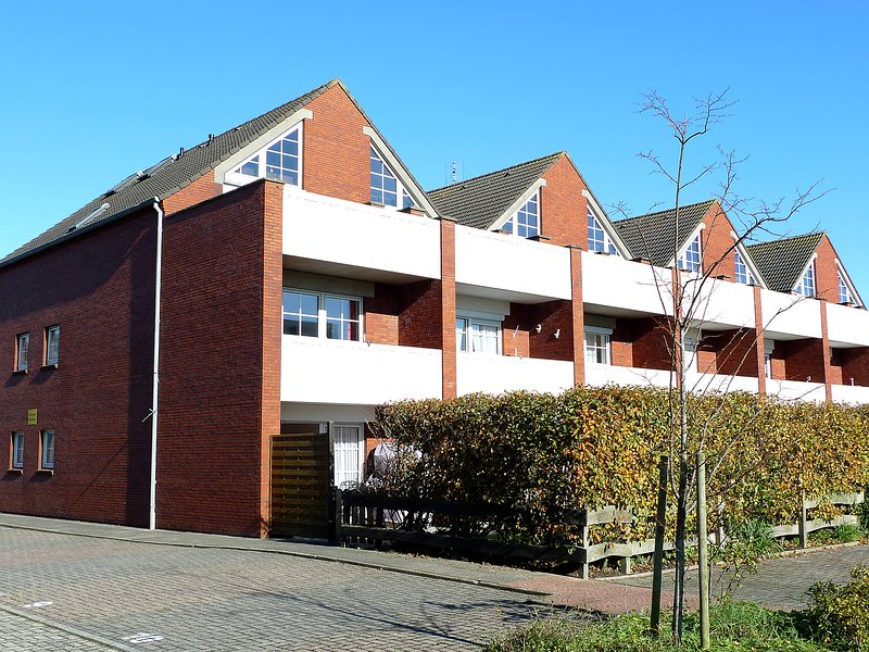 Borkum, holiday rental in Langeoog