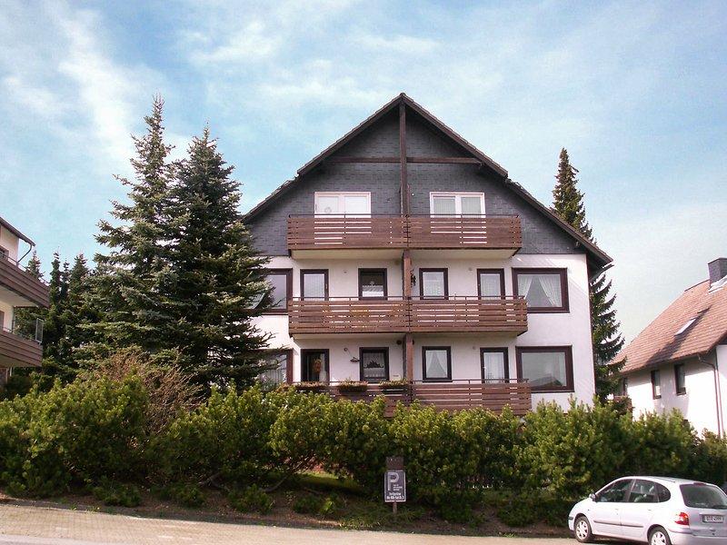 Raeck, location de vacances à Hohegeiss