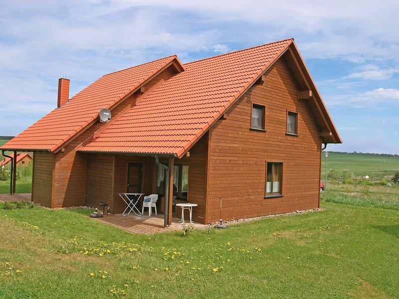 Funke, vacation rental in Rubeland