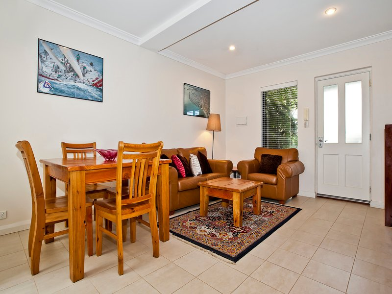 Fremantle Townhouse u/5, holiday rental in Fremantle