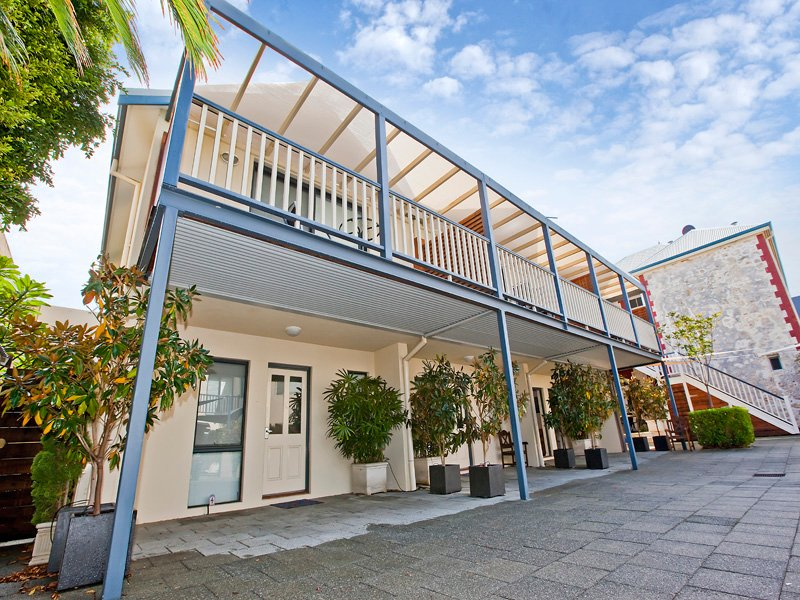 Fremantle Townhouse u/4, holiday rental in Fremantle