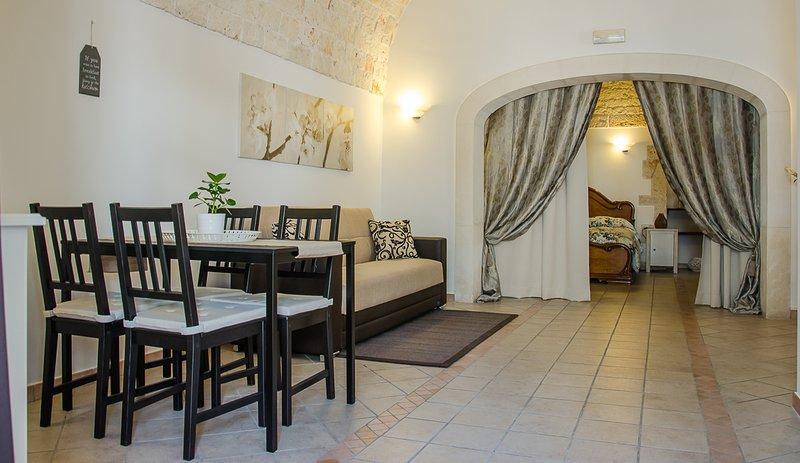 Giramondo Bed&Breakfast, location de vacances à Gioia del Colle