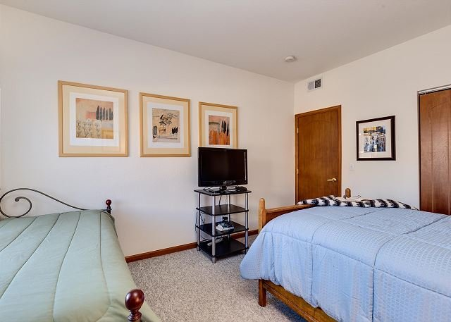 Tour De Point Main Level Bedroom Frisco Lodging Vacation Rental