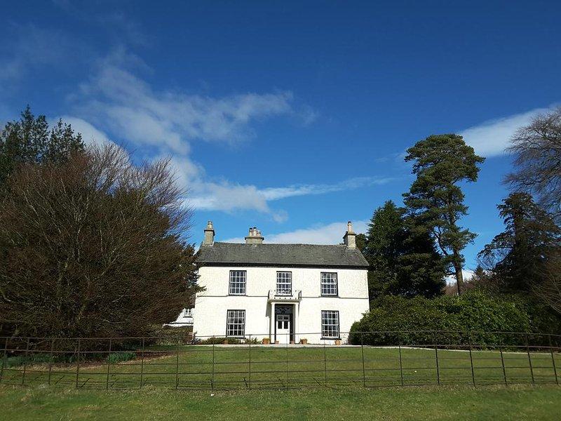 Verde End House