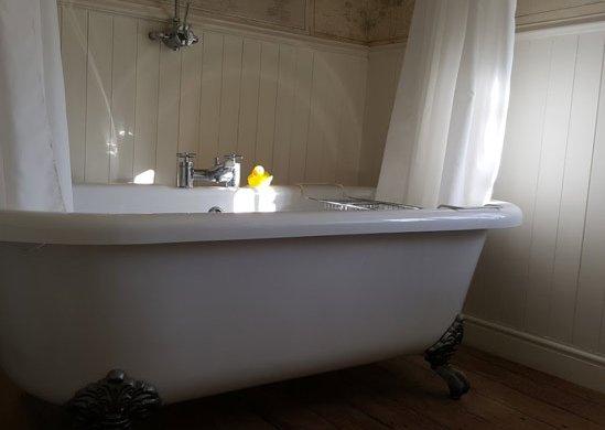 wonderful bath