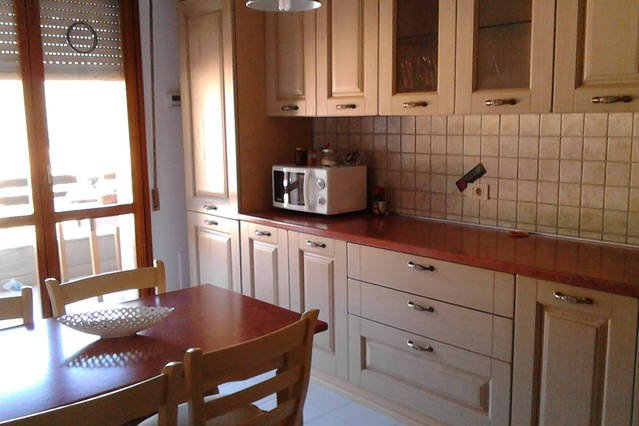 Appartamento Monte Reale - Ronco Scrivia, holiday rental in Cantalupo Ligure
