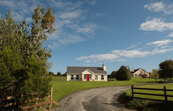 rose cottage, holiday rental in Kilcummin