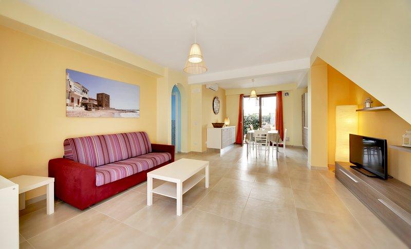 Appartamento Borgo Vigata 1, vakantiewoning in Santa Croce Camerina