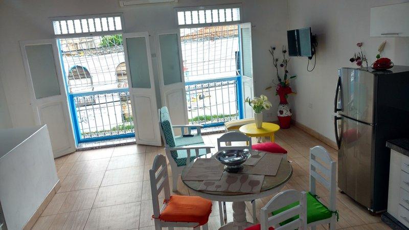 DEPARTAMENTO TEMPORADAS, DÍAS , SEMANAS , MESES., location de vacances à Iquitos