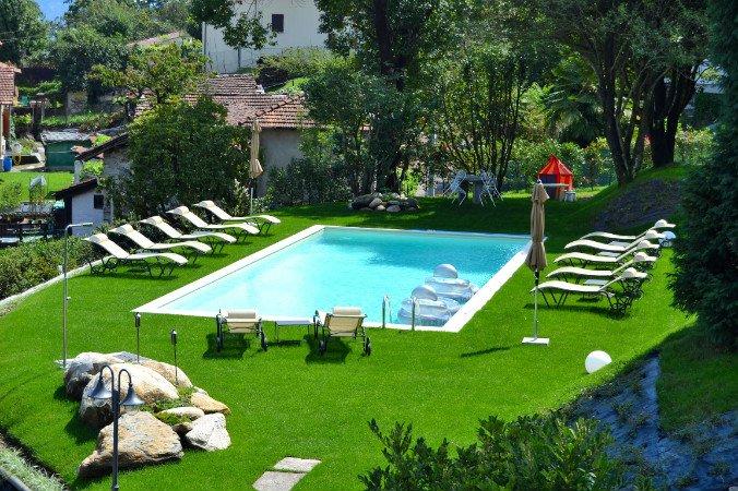 Villa Linda 10, holiday rental in Baveno