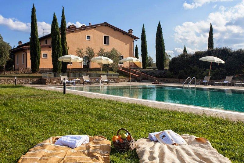 Villa en Nembi_Montaione_2