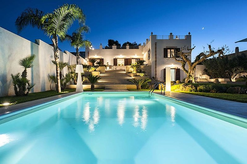 Trapani Chic holiday vacation villa rental italy, sicily, trapani, seaside, near, vacation rental in Trapani