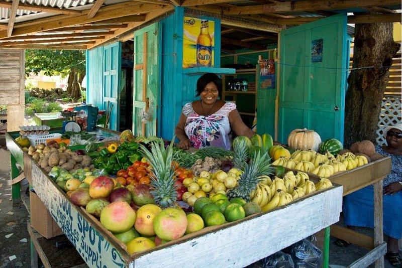 Einkaufen in Port Elizabeth