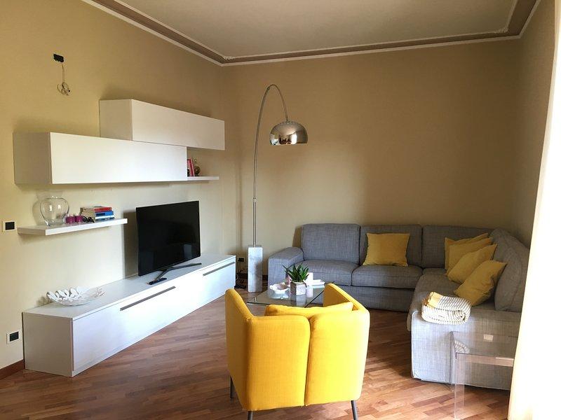 Accogliente appartamento, vacation rental in Lucca