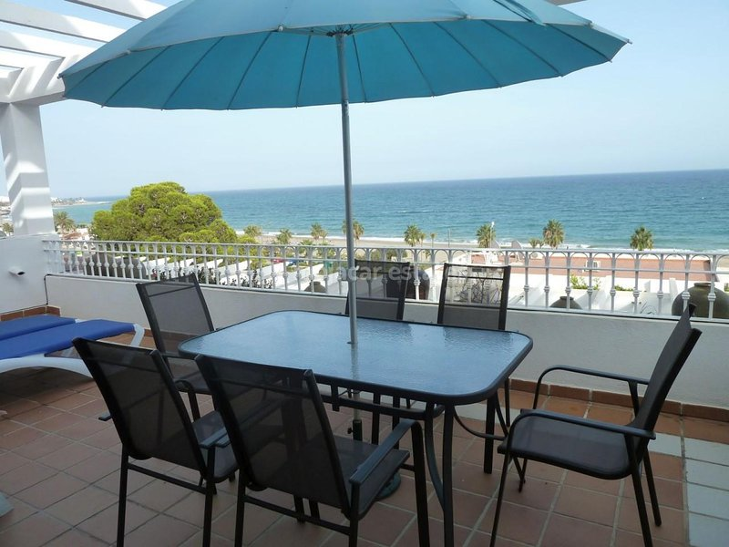 Bajos del Bancal not, holiday rental in Playa Macenas